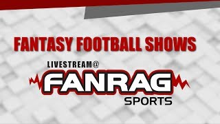 The Keepers Fantasy Football Show Week 9 NFL Preview.