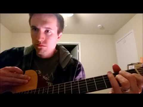 Off He Goes (Pearl Jam Cover)