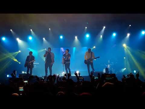 Noah feat Rocker Mungkin Nanti Live Kuala Lumpur