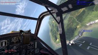 IL-2 Cliffs of Dover - Dogfighting Over The Shores [E]