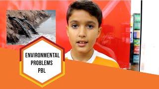 Environmental Problems PBLي