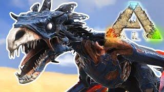 ZOMBIE DRAGONS!! - ARK Fear Evolved - Ark Survival Evolved