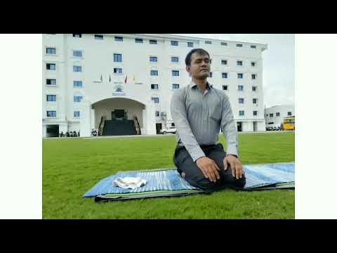 ફીટ-ઈન્ડિયા સ્કૂલ વીક ઉજવણી-૨૦૨૦