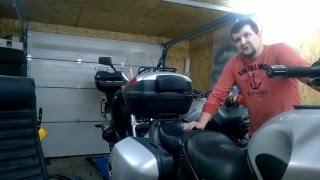 Стоит ли покупать старый мотоцикл BMW?