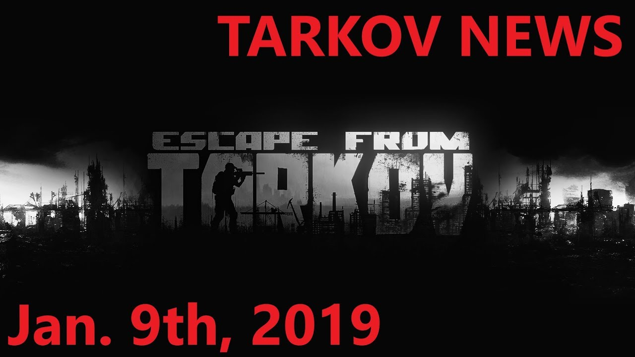 Trader Money Levelling Bug, Pestily Gets Kappa Container - Escape From  Tarkov News