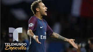 El presidente del PSG lanza dardo envenenado a Neymar | Telemundo Deportes