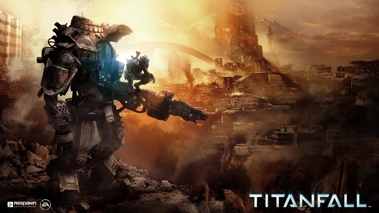Tech Analysis: Titanfall beta on Xbox One and PC • Eurogamer net