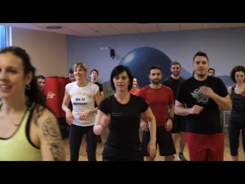 Zumba | Virgin Active Academy