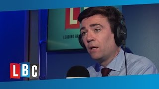Labour Leadership Ask Me Anything - Andy Burnham