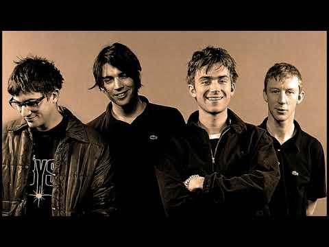 Blur - Topman, live at BBC 1995