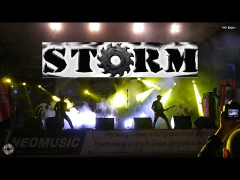 """""""Storm"""" день города 2015 (Улан-Удэ)"""