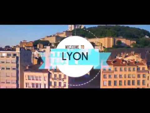 Welcome to LYON !!
