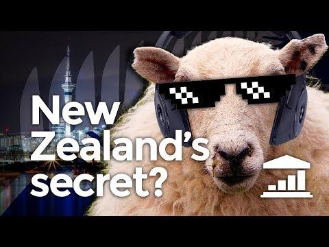The Great REVOLUTION of NEW ZEALAND? - VisualPolitik EN