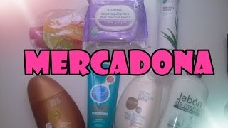 HAUL MERCADONA JUNIO 2014