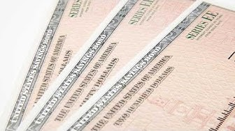 Cashing In Savings Bonds and 1099 INT