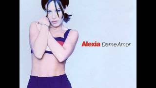 Watch Alexia Dame Amor video