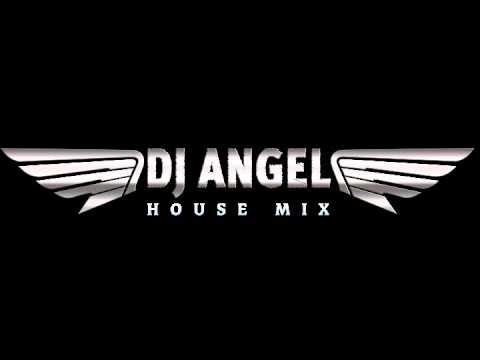 SAYAS ENGANCHADAS 2015 - DJ ANGEL HOUSE MIX