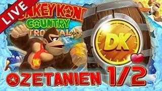 DONKEY KONG COUNTRY: TROPICAL FREEZE - Spiel auf Zeit #7: Kurzurlaub! [1080p] ★ Let's Play