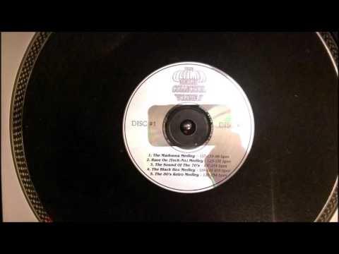 Planet Rock Medley - Ultimix