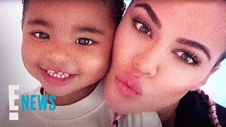 Khloe Kardashian's Daughter Turns 3! See The Adorable Pics | E! News