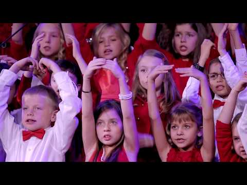 Away In The Manger (Live). Christmas Concert 2015