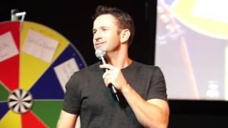 JIBWeek 2017 - JIBCon 8 - Fri, 19th - Part 2 - Adam Fergus