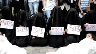 Современное СЕКС рабство! Кто и для чего похищает девушек? Документальное расследование (09.02.2017)