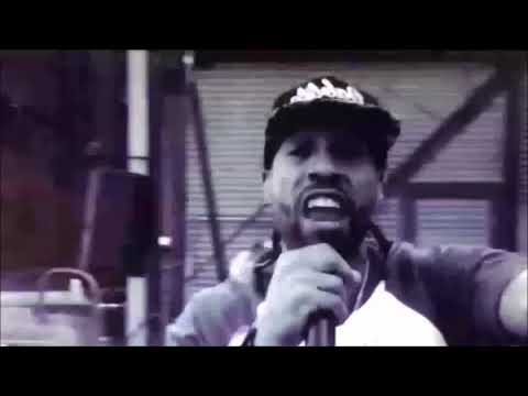 BET HipHop Awards 2015 Cypher DEF SQUAD Erick Sermon, Redman, and Keith Murray