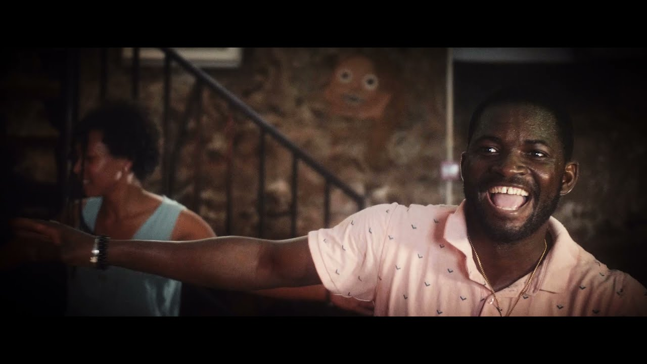 Download YED YEDES  - Abidjan mon amour (Clip officiel)