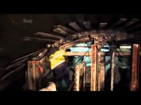MegaStructures   Icelandic Super Dam english documentary Part 3