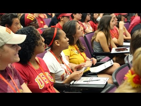 USC Resident Assistants