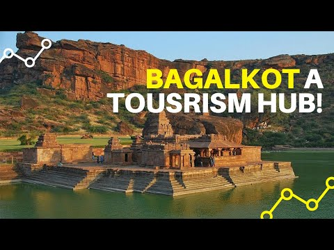 Best tourism places in Bagalkot Karnataka
