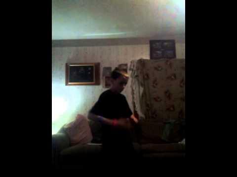 PantyRaid-jail bait dubstep dance