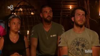 Acun Ilıcalı Konseyde önemli Açıklamalar Yaptı!   Bölüm 2   Survivor 2017