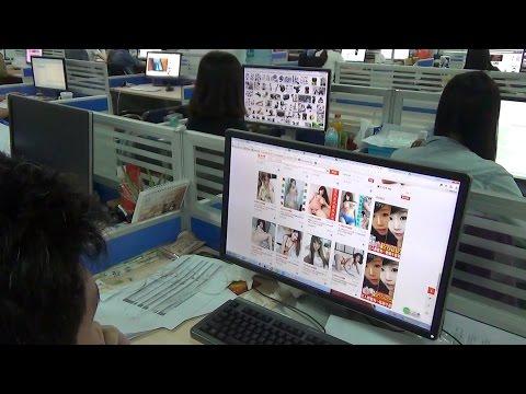Распродажи в Китае. Что покупают холостяки 11.11?