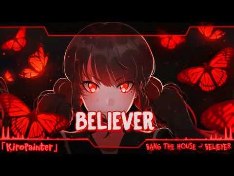 Nightcore - Believer (Cover | Remix)
