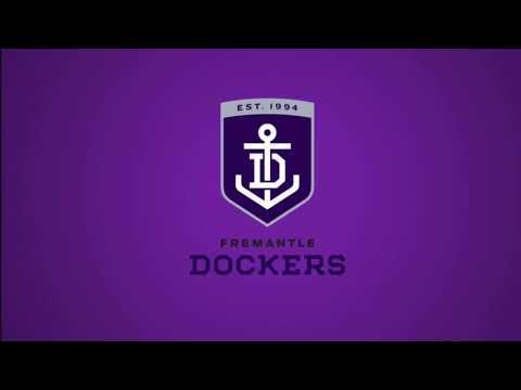 Fremantle Dockers Theme Song 2018