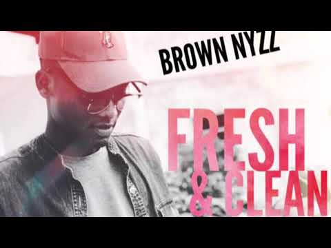 Brown Nyzz - Fresh & Clean prod..ipappi