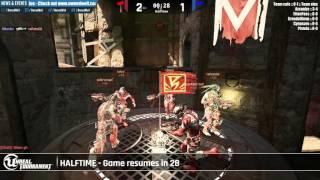OwnedWell UT4 CTF Showmatch (TitanPass)