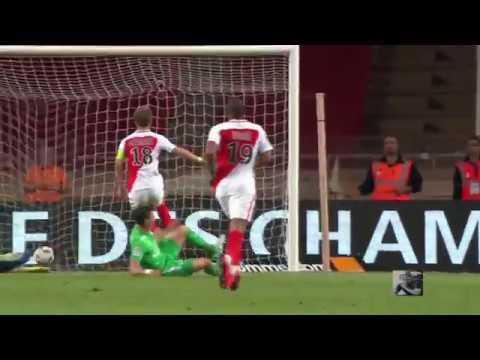 AS Monaco vs AS Saint-Etienne 2-0 - Goals & Highlights - 17/05/2017 HD
