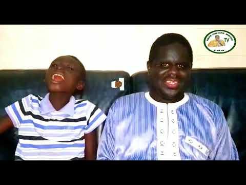 Incroyable Duo de Sam Mboup Et le fils De Pape Malick Mbaye