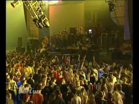 World of Drum and Bass 18/02/2006 Saint-Petersburg