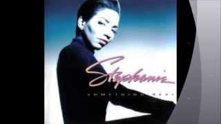"Stephanie Mills ""24-Hour Woman"" from the ""Something Real"" cd!"