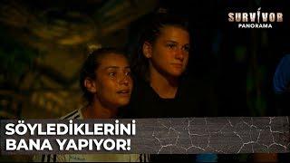 Nisa'dan, Evrim'e Kontra! |  Survivor Panorama 75.Bölüm