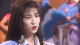 1989年9月25日発売。 作詞:森高千里 作曲・編曲:高橋諭一.