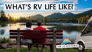 Living The RV Lifestyle: More RV Tips and Insights