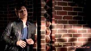 TVD 🎼 The BEST funny bitchy all out great Damon Line S4 1 - 9
