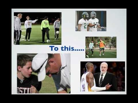 """The """"Flipped Classroom"""" and Sports Coaching"""