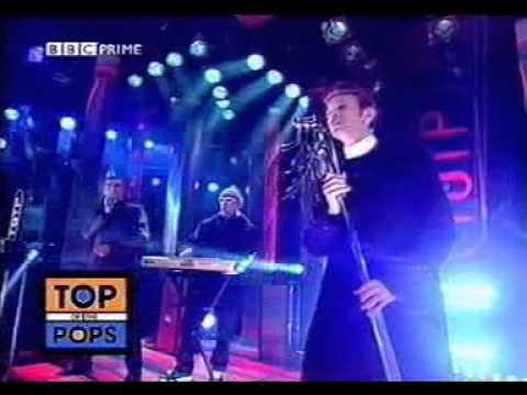 David Bowie & Pet Shop Boys   Hello Spaceboy