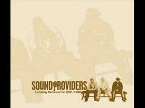 Surreal and the Sound Providers - They Call Me..